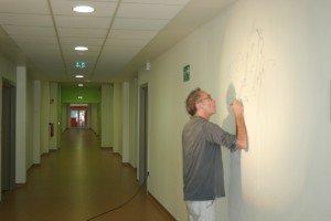 L'art s'invite sur les murs du collège dans Collège IMG_7597-300x200